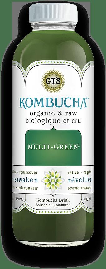Multi-Green™